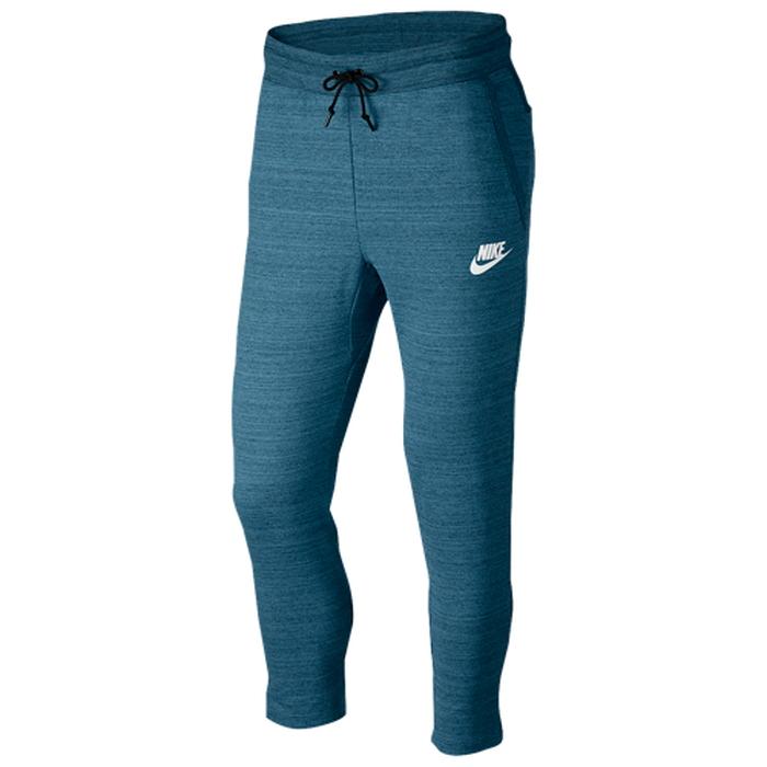 【海外限定】ナイキ ニット メンズ nike advance 15 knit pants
