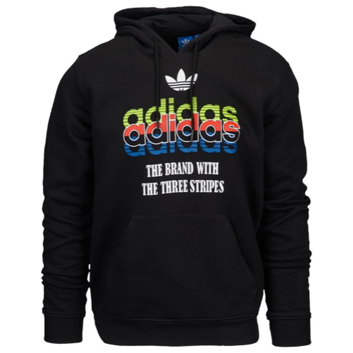 【海外限定】アディダス アディダスオリジナルス adidas originals オリジナルス graphic グラフィック hoodie フーディー パーカー メンズ
