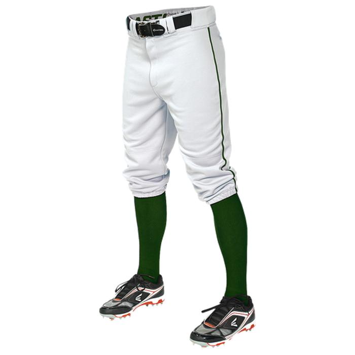 イーストン easton pro プロ + knicker piped baseball ベースボール pants men's メンズ