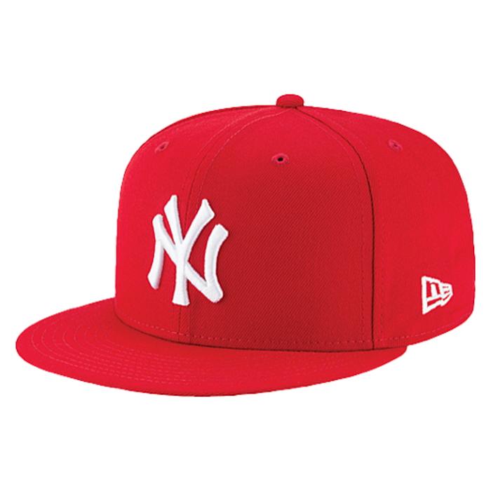 その他スポーツブランド メンズ カジュアル/ファッション 【海外限定】ニューエラ キャップ 帽子 men's メンズ new era mlb 59fifty basic cap mens