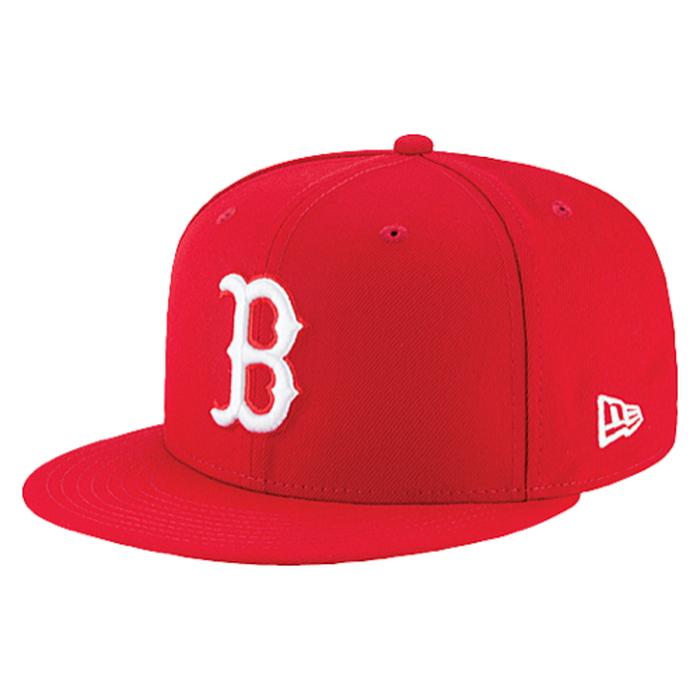 【海外限定】ニューエラ キャップ 帽子 メンズ new era mlb 59fifty basic cap