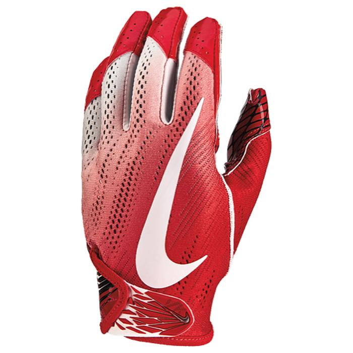 【海外限定】ナイキ ニット フットボール men's メンズ nike vapor knit 2 football gloves mens