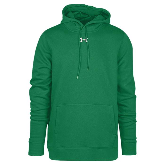 【海外限定】アンダーアーマー チーム フリース フーディー パーカー メンズ under armour team hustle fleece hoodie メンズファッション