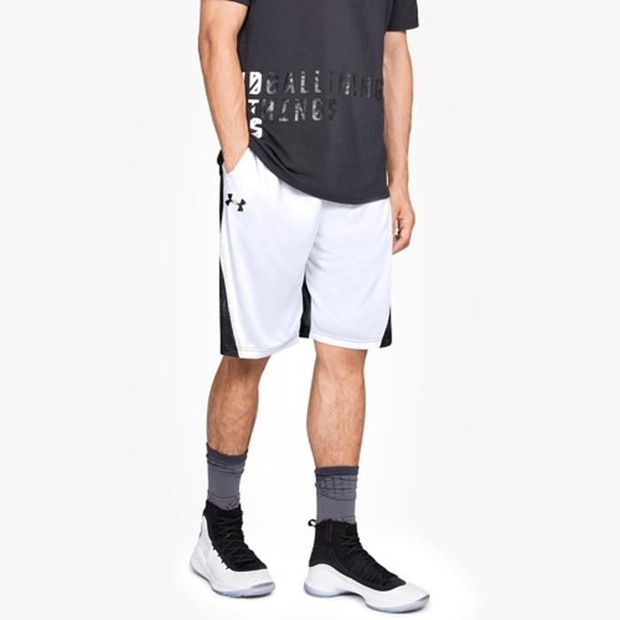 【海外限定】アンダーアーマー カリー ショーツ ハーフパンツ メンズ under armour curry 11 shorts