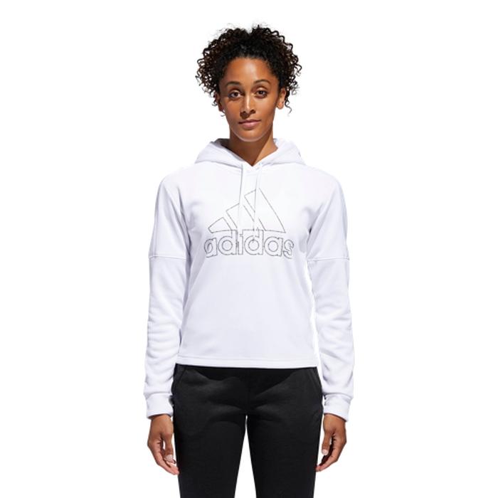 アディダス ADIDAS チーム フーディー パーカー WOMENS レディース TEAM ISSUE HOODIE フィットネス アウトドア トレーニング スポーツ 送料無料