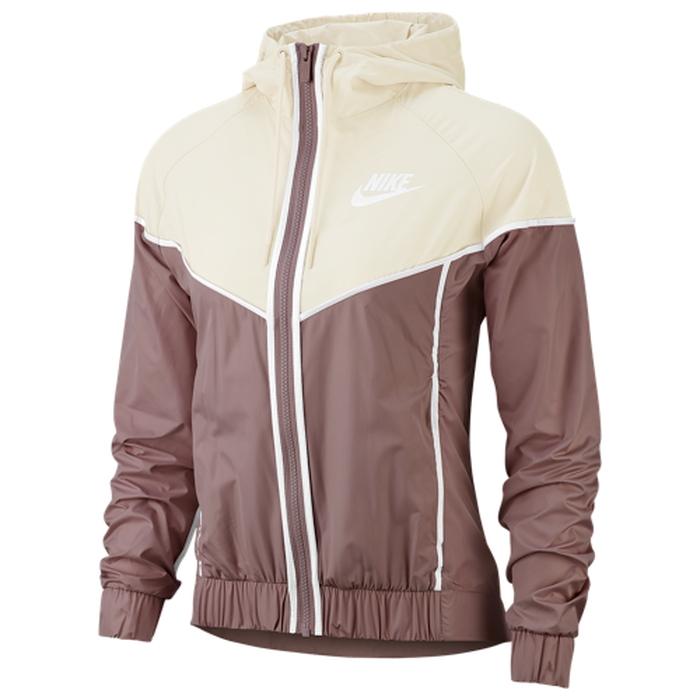 【海外限定】nike windrunner jacket ナイキ ウィンドランナー ジャケット レディース
