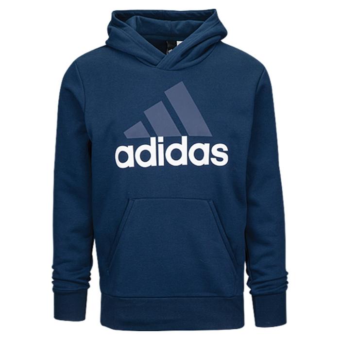 【海外限定】アディダス アディダスアスレチックス adidas athletics essentials linear logo pullover hoodie ロゴ フーディー パーカー メンズ