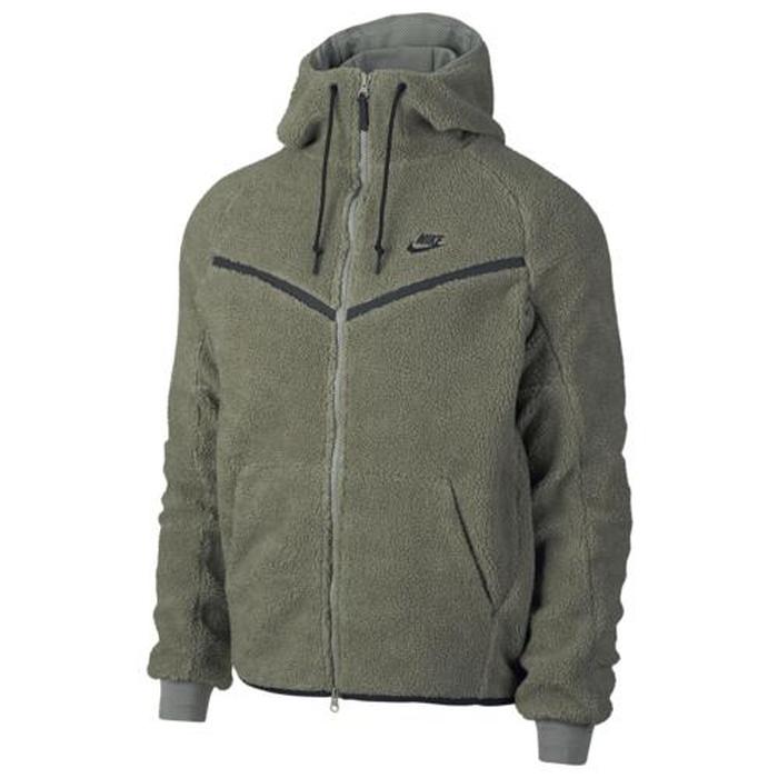 【海外限定】nike sherpa sherpa メンズ fullzip windrunner jacket ナイキ ウィンドランナー ナイキ ジャケット メンズ, ヒエヅソン:2cfc9a3d --- sunward.msk.ru
