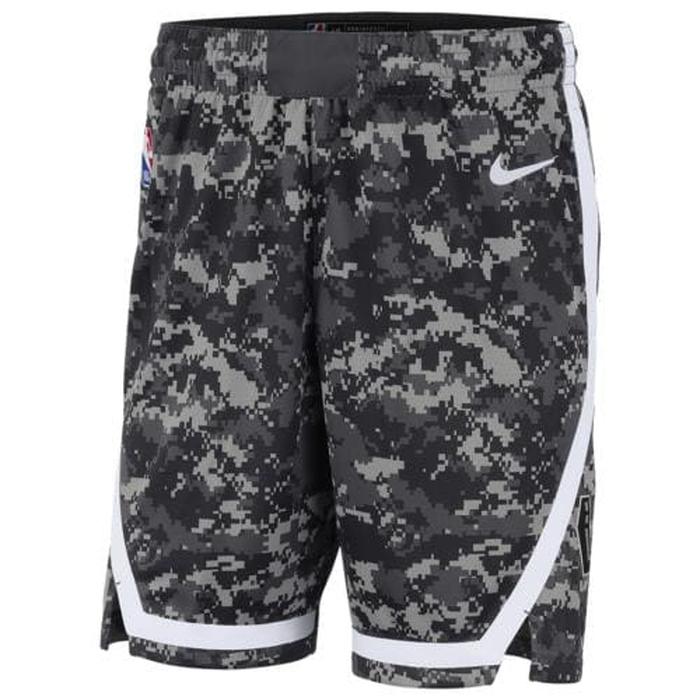 【海外限定】ナイキ メンズ シティ ショーツ edition ハーフパンツ メンズ nike nba city swingman edition swingman shorts レディースファッション, PRIZM7:9421d36c --- sunward.msk.ru