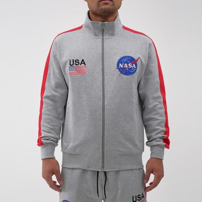 トラック ジャケット men's メンズ hudson the meatball space track jacket mens コート ファッション