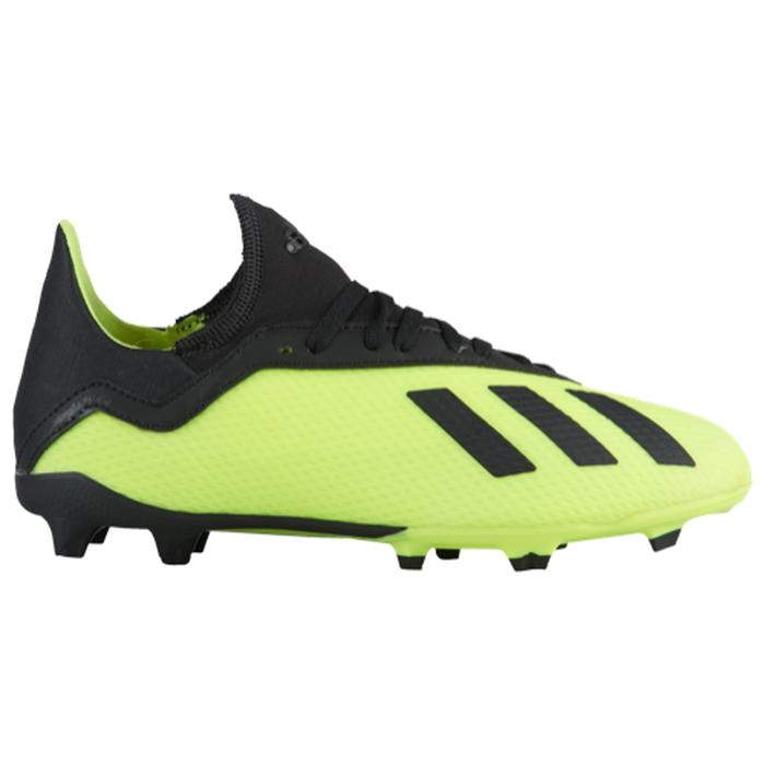 【海外限定】アディダス adidas x 183 fg gsgradeschool 18.3 gs(gradeschool) ジュニア キッズ サッカー