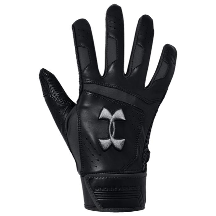 【海外限定】under armour アンダーアーマー epic エピック batting バッティング gloves メンズ
