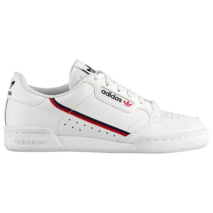 【海外限定】アディダス アディダスオリジナルス adidas originals オリジナルス gs(gradeschool) ジュニア キッズ continental 80 gsgradeschool