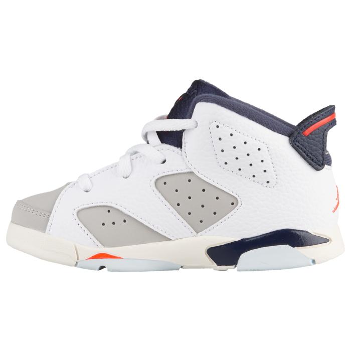 sneakers for cheap c107f 0273f jordan retro 6 tdtoddler for the Jordan nostalgic td(toddler) baby baby  infant baby