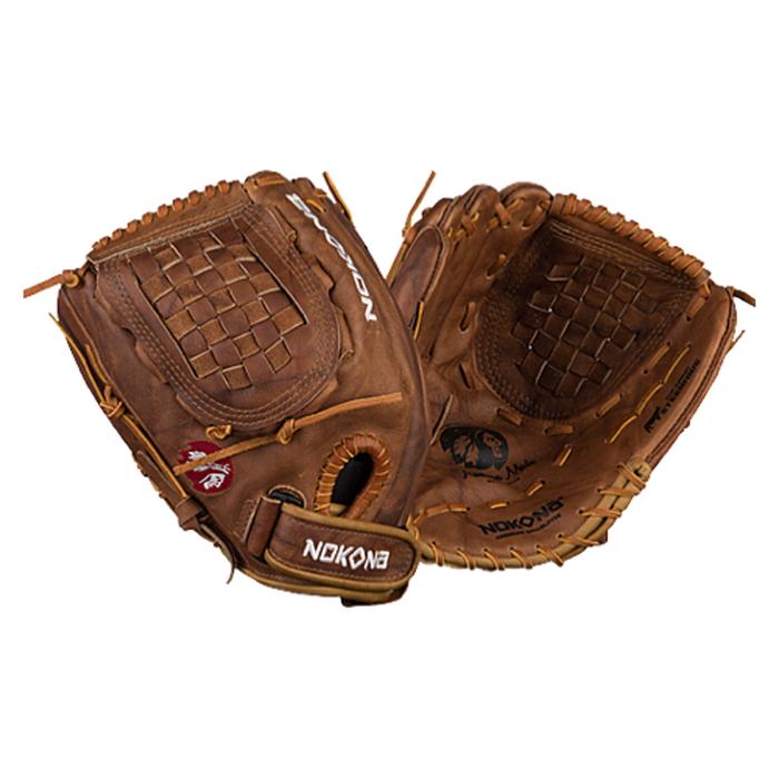 【海外限定 レディース】ノコナ グローブ グラブ 手袋 レディース glove nokona walnut fielders fastpitch fielders glove, 大沢野町:d8a694c6 --- sunward.msk.ru