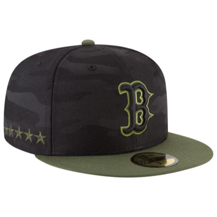 その他スポーツブランド メンズ カジュアル/ファッション 【海外限定】new era ニューエラ mlb 59fifty memorial day cap キャップ 帽子 men's メンズ