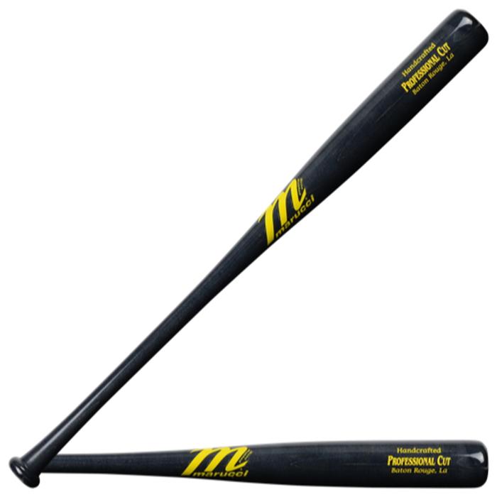 【海外限定】marucci マルッチ professsional cut baseball ベースボール bat バット メンズ