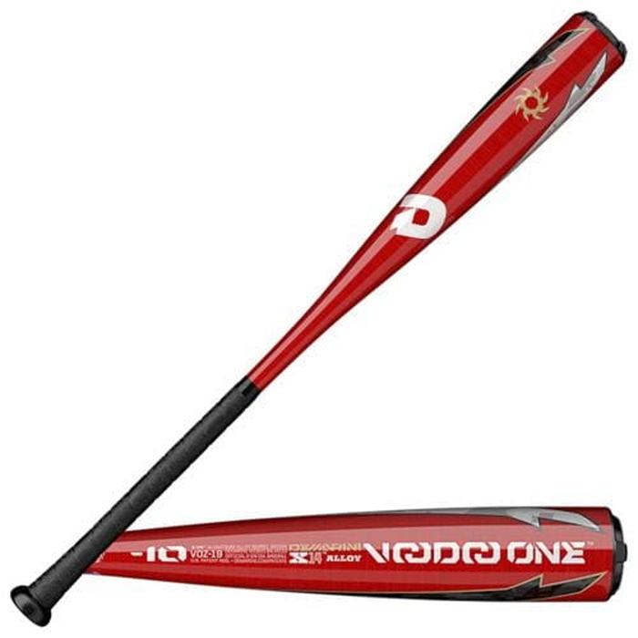 【海外限定】ディマリニ demarini ベースボール バット voodoo big barrel baseball bat grade school