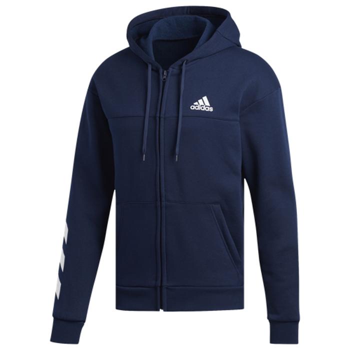 【海外限定】アディダス adidas sport fz hoodie f z フーディー パーカー メンズ