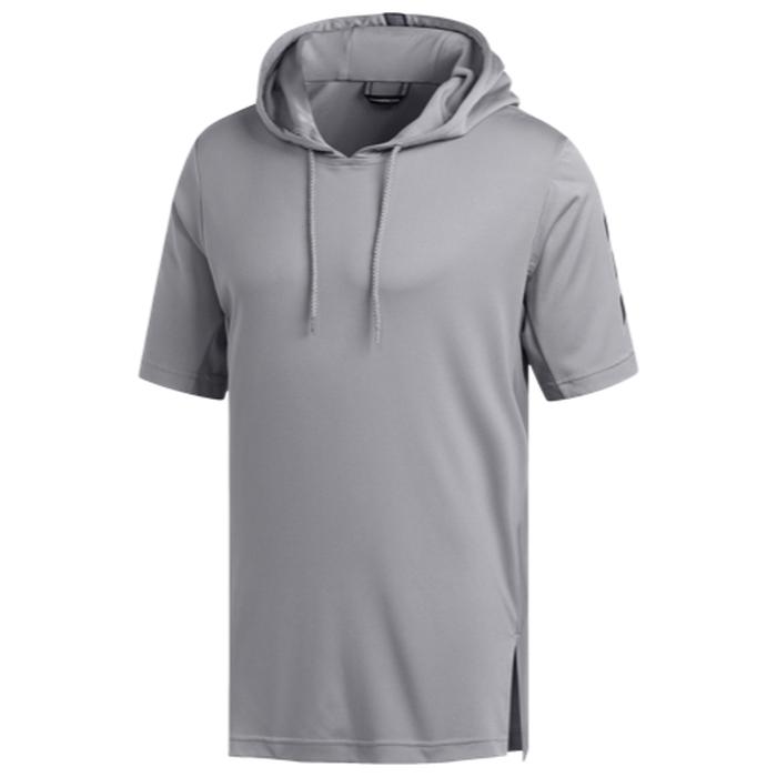 【海外限定 s】アディダス 半袖 メンズウェア adidas pro sport ss t hoodie プロ s 半袖 シャツ フーディー パーカー メンズ メンズウェア, 中里村:ce3cb803 --- sunward.msk.ru