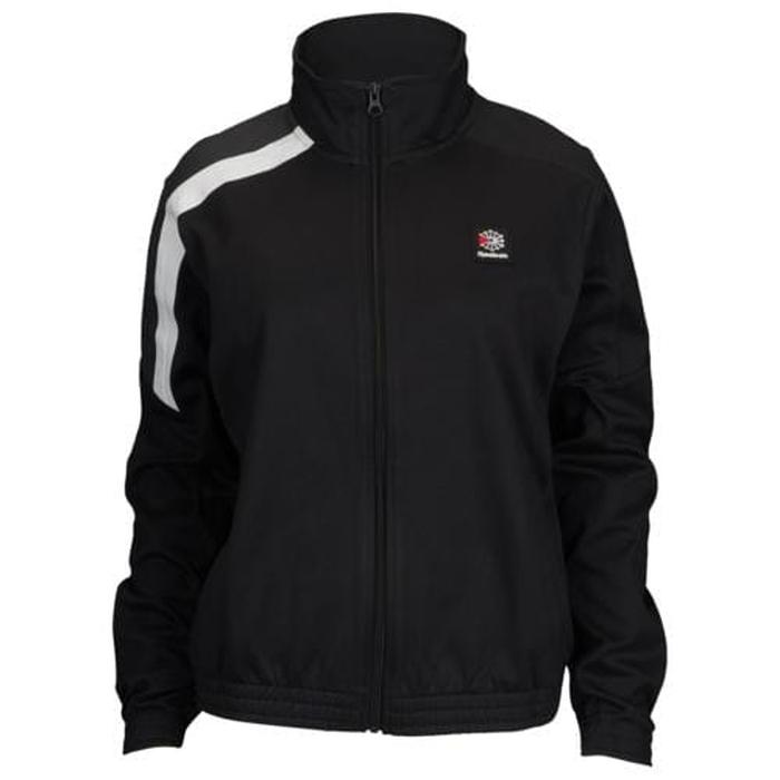 【海外限定】reebok リーボック essentials track トラック jacket ジャケット women's レディース