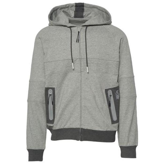 【海外限定】クロスオーバー カルチャー crossover culture f z フーディー パーカー メンズ trooper fz hoodie トップス メンズファッション