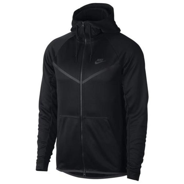 【海外限定】nike windrunner tech icon hoodie ナイキ ウィンドランナー テック アイコン フーディー パーカー メンズ
