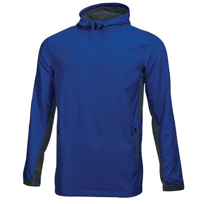 【海外限定】ナイキ チーム 14 ウーブン woven 1 4 ジャケット メンズ nike nike team woven 14 zip jacket, みやこや:62c68a67 --- sunward.msk.ru