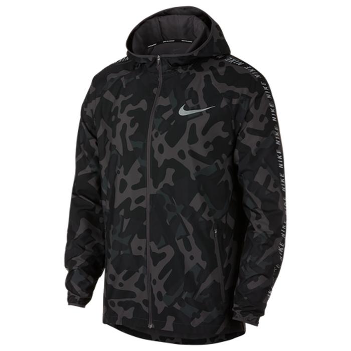 【海外限定】nike ナイキ drifit ドライフィット essential jacket ジャケット メンズ