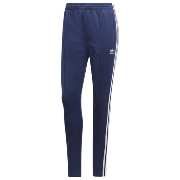 Adidas Adidas originals adidas originals originals superstar truck women's Lady's adicolor superstar track pants womens
