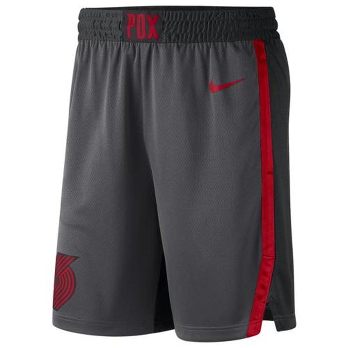 【海外限定】ナイキ シティ ショーツ ハーフパンツ メンズ nike nba city edition swingman shorts