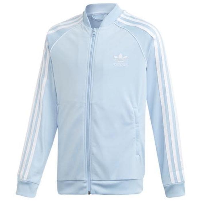 【海外限定】アディダス adidas originals オリジナルス adicolor superstar スーパースター jacket ジャケット gs(gradeschool) ジュニア キッズ