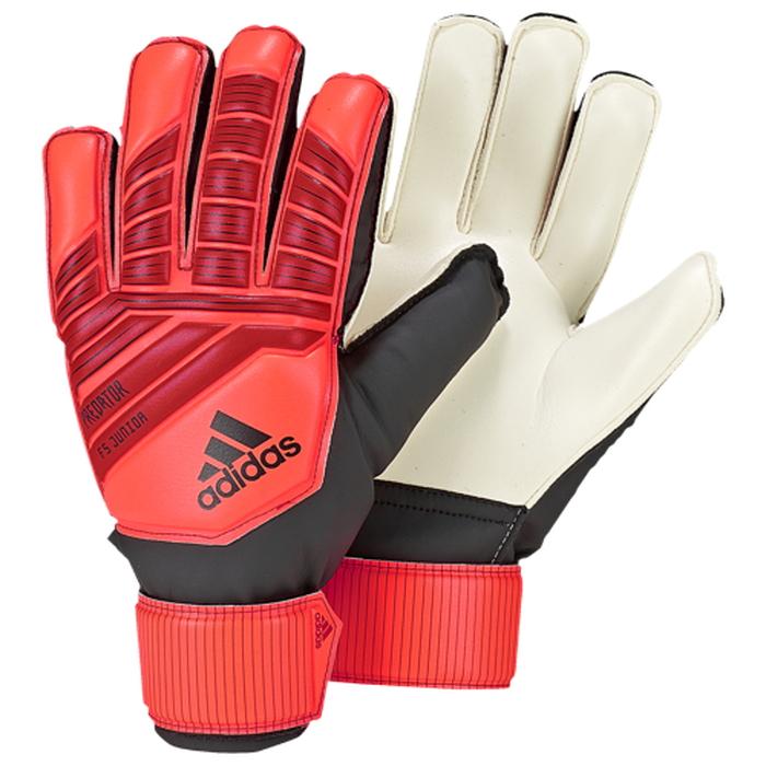 【海外限定】アディダス adidas predator fingersave junior gk gloves grade school プレデター