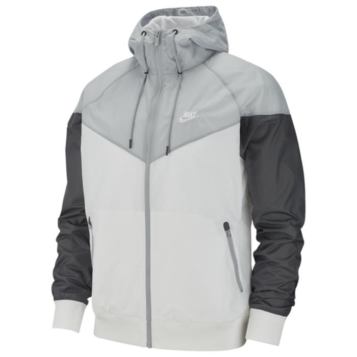 【海外限定】ナイキ ウィンドランナー ジャケット メンズ nike windrunner hooded jacket ウインドブレーカー