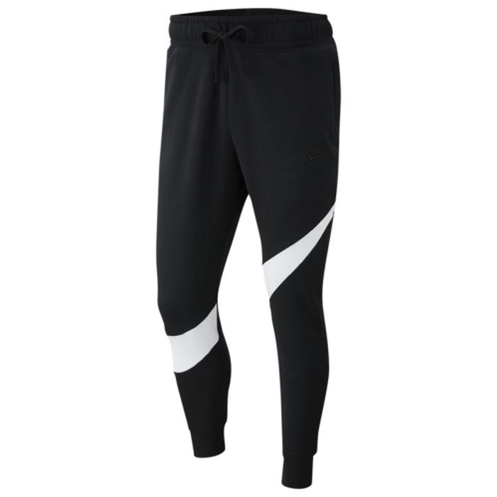 【海外限定】nike ナイキ large swoosh スウッシュ スウォッシュ pants メンズ
