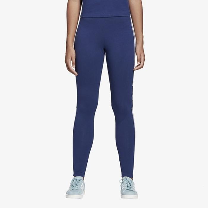 【海外限定】アディダス アディダスオリジナルス adidas originals オリジナルス トレフォイル レギンス タイツ レディース adicolor new trefoil leggings