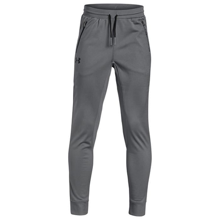 【海外限定】under armour アンダーアーマー pennant tapered pants gs(gradeschool) ジュニア キッズ
