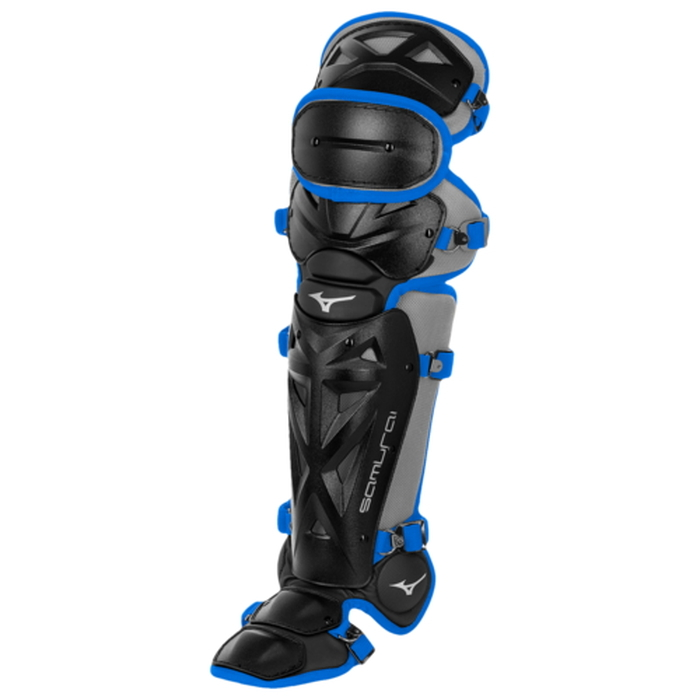 16.5 men's メンズ mizuno samurai 165 g3 shin guards mens