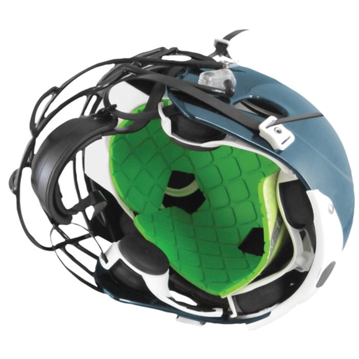 フットボール ヘルメット UNEQUAL GYRO FOOTBALL HELMET LINER PROTECTION ADULT アウトドア スポーツ プロテクター アメリカンフットボール 送料無料