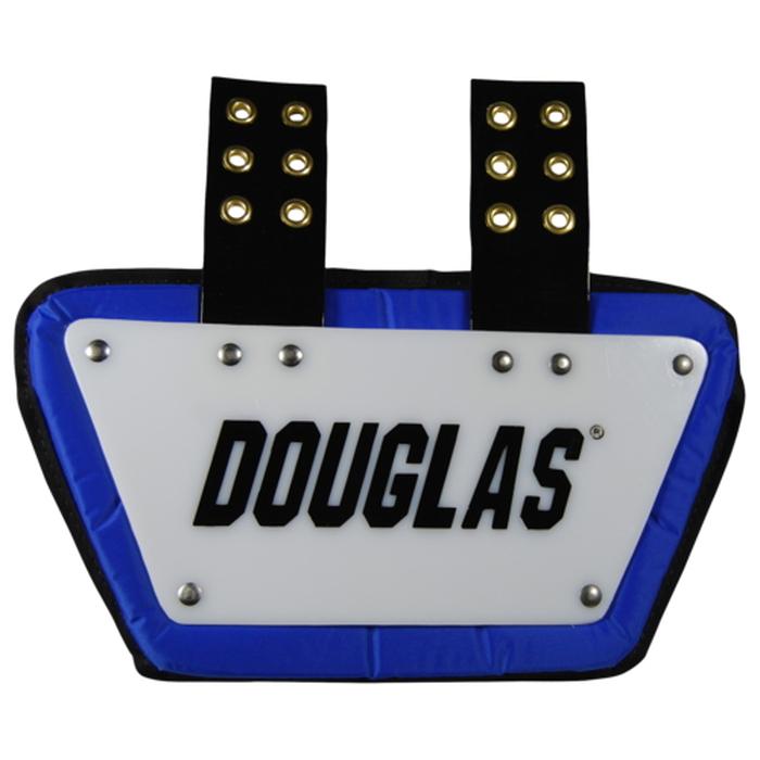 ダグラス DOUGLAS MENS メンズ CP 6 REMOVABLE BACK PLATE スポーツ アメリカンフットボール アウトドア 送料無料