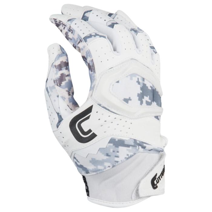 【海外限定】カッターズ cutters rev pro 20 camo receiver gloves mens プロ 2.0 レシーバー men's メンズ アメリカンフットボール