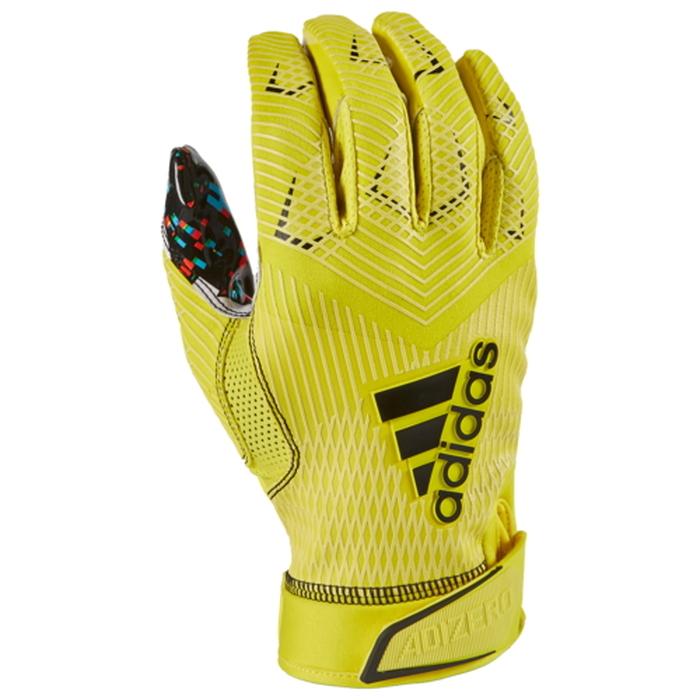 アディダス ADIDAS アディゼロ 8.0 レシーバー グローブ グラブ 手袋 MENS メンズ ADIZERO 5STAR 80 RECEIVER GLOVE アウトドア アメリカンフットボール スポーツ 送料無料