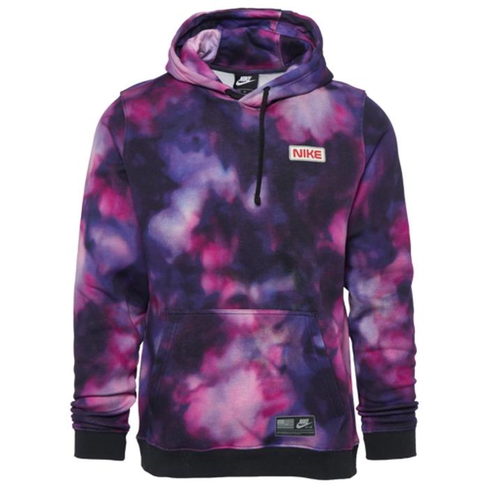 【海外限定】ナイキ クラブ フーディー パーカー メンズ nike stargazer club pullover hoodie
