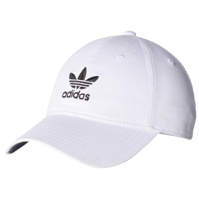 アディダス アディダスオリジナルス アッシュ adidas originals ash washed relaxed cap gsgradeschool オリジナルス キャップ 帽子 gs(gradeschool) ジュニア キッズ タイツ