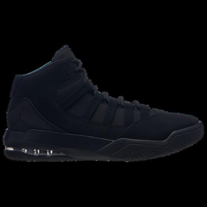 【海外限定】jordan max aura ジョーダン マックス オーラ メンズ 靴