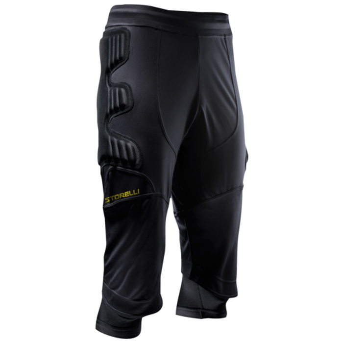 【海外限定】storelli sports exoshield goal keeper 34 pants 3 4 メンズ