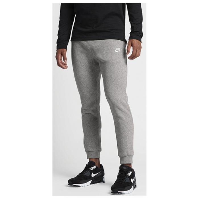 nike fleece club pants