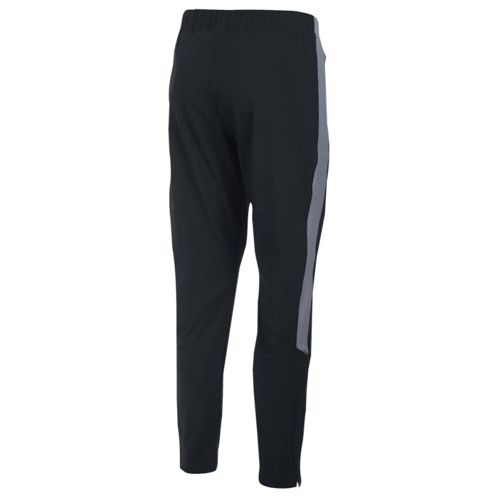 【海外限定】アンダーアーマー チーム ウーブン ウォーム レディース under armour team squad woven warm up pants