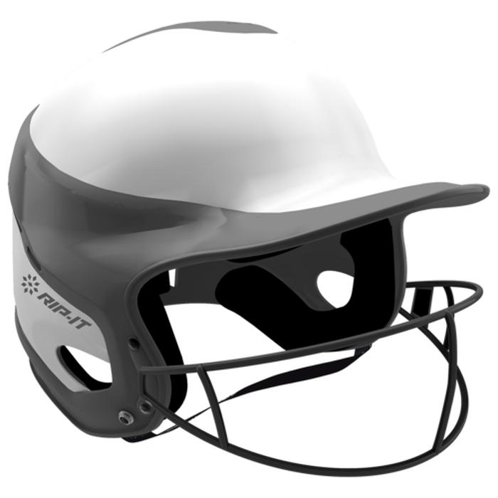 リップイット プロ ヘルメット women's レディース ripit vision pro helmet with facemask womens