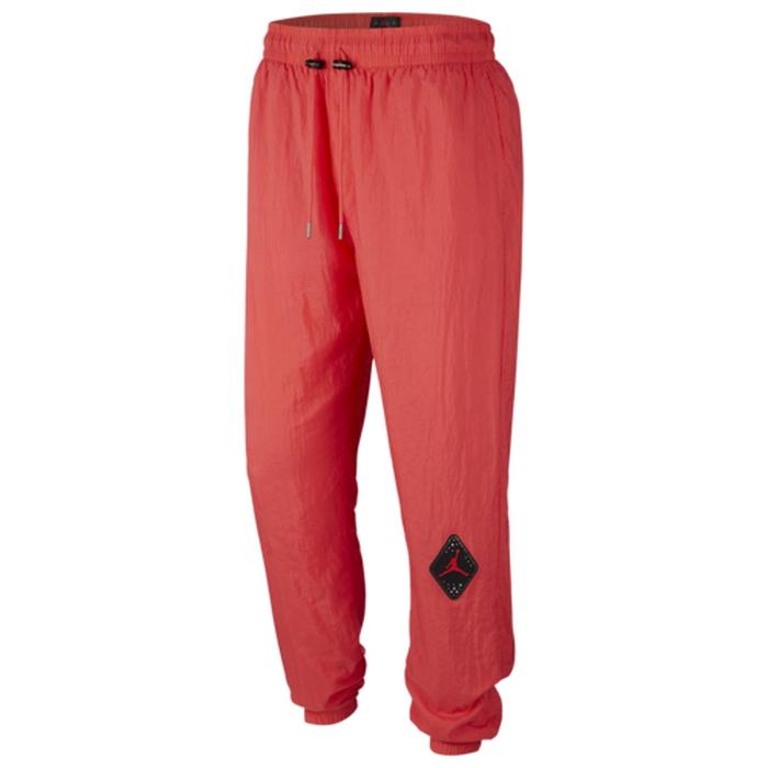 【海外限定】ジョーダン レトロ ナイロン メンズ jordan retro 6 nylon pants
